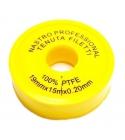 Фум лента газовая большая мин.10, 0344 (10/500)