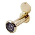 Глазок АЛЛЮР ГДШ-4 60-100мм d16 золото (12)