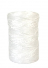 Шпагат Белорусь белый (250гр) (20)