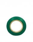 Изолента ПВХ Rollix зеленая 15мм (200)