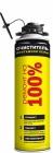 Очиститель пены 500мл Cleaner, Ремонт на 100% (12)