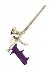 Пистолет для монт.пены пластиковая ручка (40)