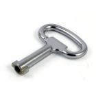 ЗВ АЛЛЮР щитовой 705-3 ключ ф-обр (100)